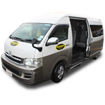 People Movers, Minibuses & Bus/Coaches