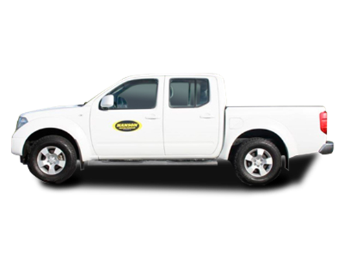 Cheep Cheap Double Cab Ute